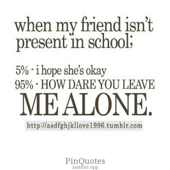 especially since i drive with her to school! :P