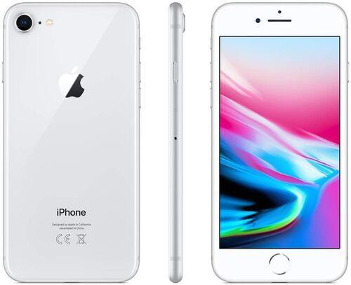 Apple Iphone 8 Ab 1 Mit Vertrag Stand Juli 2020 Apple Iphone Iphone Iphone 8