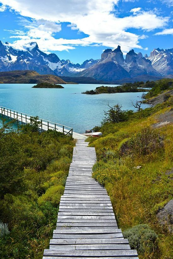 A incrível Patagônia! Dicas Gerais Detalhes de Viagens