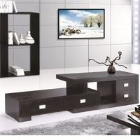 Soporte para TV, soportes de televisores y armarios, mueble de televisión de…