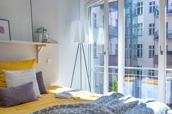 Un apartamento escandinavo en Berlín | Decorar tu casa es facilisimo.com