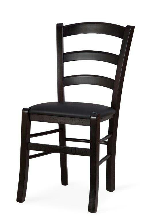 Sedia in legno venezia | Sedia legno, Sedia cucina, Sedie