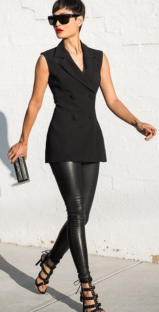 legging combination for women to wear daily