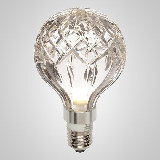 Crystal Bulb Bulb Pendant Light Bulb Clear Pendant