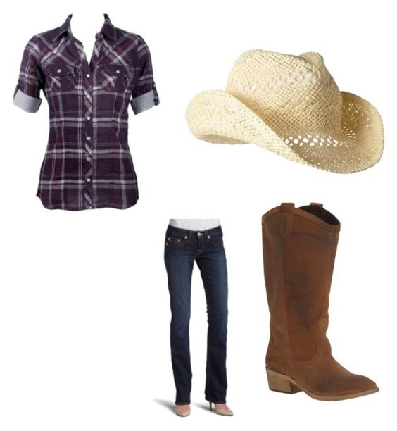 """""""Untitled #469"""" by imalovernotafighter ❤ liked on Polyvore featuring Gap, True Religion and Carvela"""