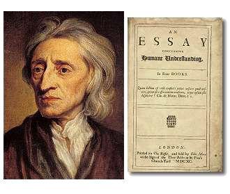 An essay on human understanding