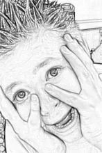 #SketchMe