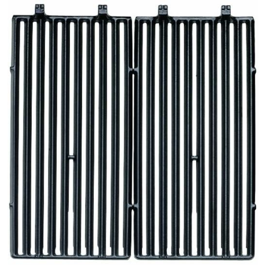 Onward Manufacturing Barbecue Genius 11219 Cast Iron Cooking Grids