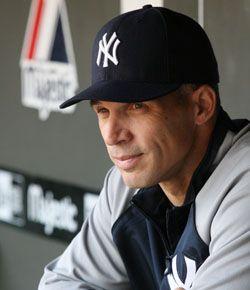 Joe Girardi Staying In The Bronx!