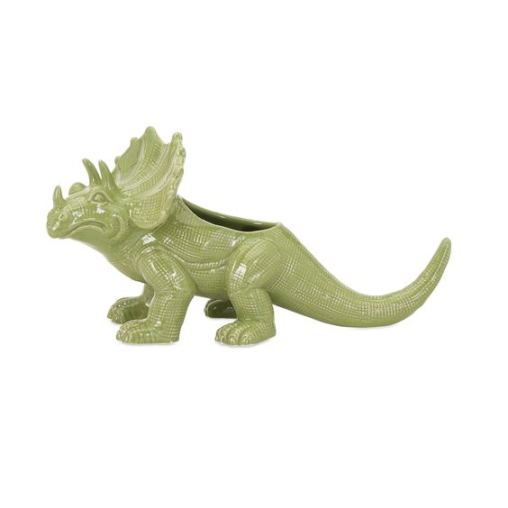 Imax Dinosaur Planter #11745