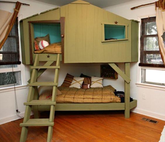 Baseball Themed room Children\u0027s Bedroom Pinterest Themed rooms