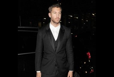 Calvin Harris not planning to release any more albums - report