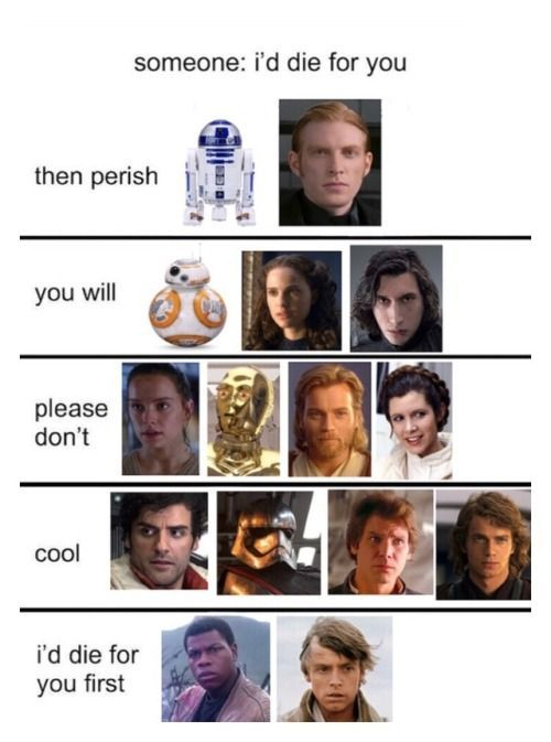Omg The Droids I Can Not Stop Laughing Starwarsthelastjedi Star Wars Memes Star Wars Humor Star Wars Quotes