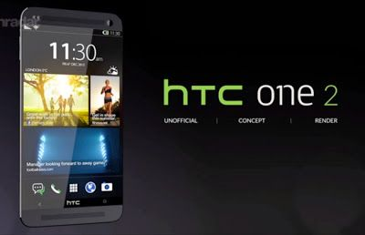 New rumor has it that the HTC One+ aka HTC One 2 aka HTC M8 should be release in late March, the new flagship will come with Qualcomm Snapdragon 805