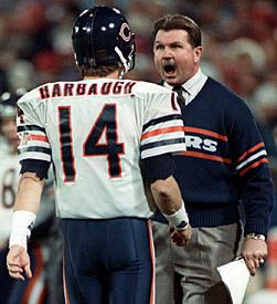coaching analysis mike ditka What people don't understand is the life style and background in which mike tyson grew up in the surroundings meaning the streets.
