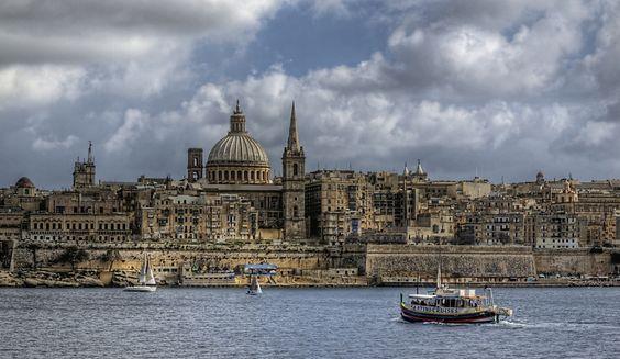 BookingMom: Отдых с детьми: остров Мальта - часть 1