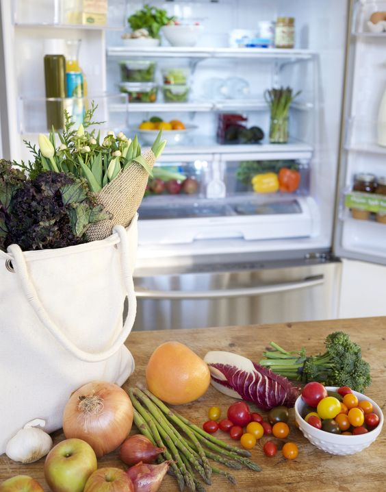 How to Stop Wasting Money at the Grocery Store   POPSUGAR Smart Living