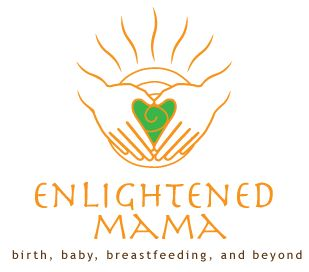 Contact-Enlightened Mama