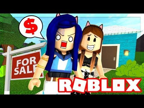 Buying Our First Home We Re House Poor Roblox Roleplay