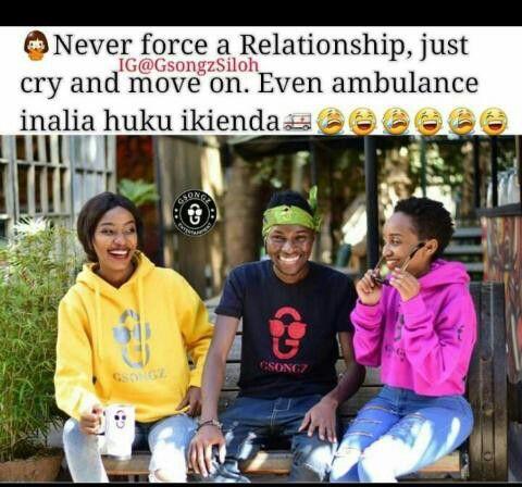 Pin By Estherakinyi On Kenyan Memes Ex Memes Funny Memes Stupid Funny Memes