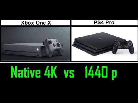 This 4k Xbox One X 1440p Ps4 Pro 60 Fps Game Offers Tons Of