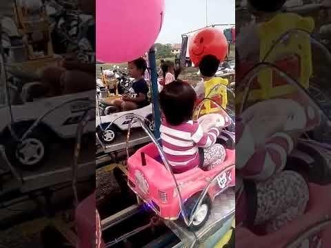 Tempat Anak Bermain Mainan Anak Tempat