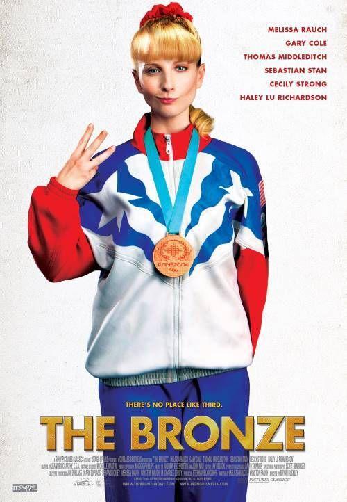 Bronze In 2021 The Bronze Movie Melissa Rauch Sebastian Stan