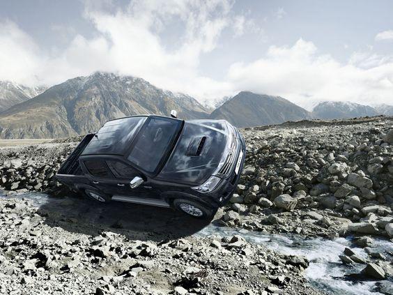 Toyota Hilux 2011.