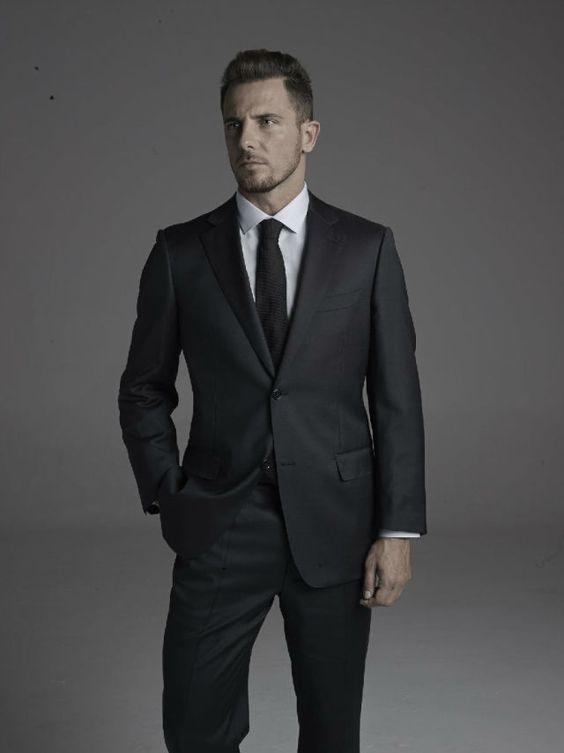 william ponzetti. angelico suit - Google 検索
