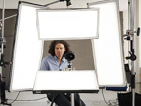 Peter Hurley's Flex LED Lighting Kit by Westcott | HURLEYPRO