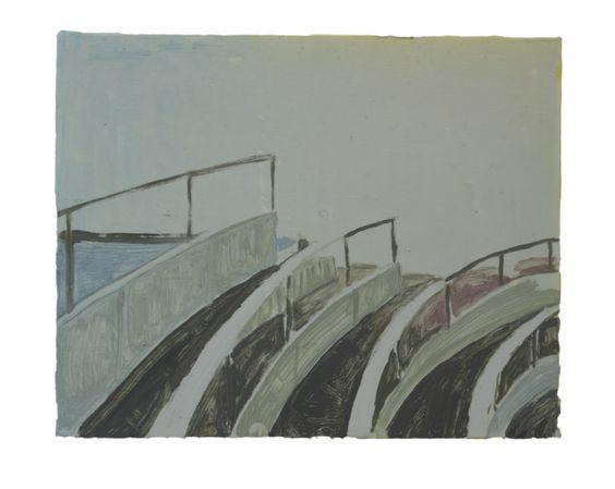 Ciarán Murphy - Amphitheatre