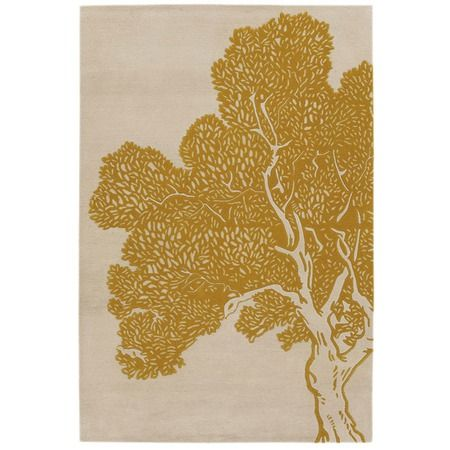 I pinned this Thomas Paul Tree Rug from the Barbour Spangle Design event at Joss and Main!