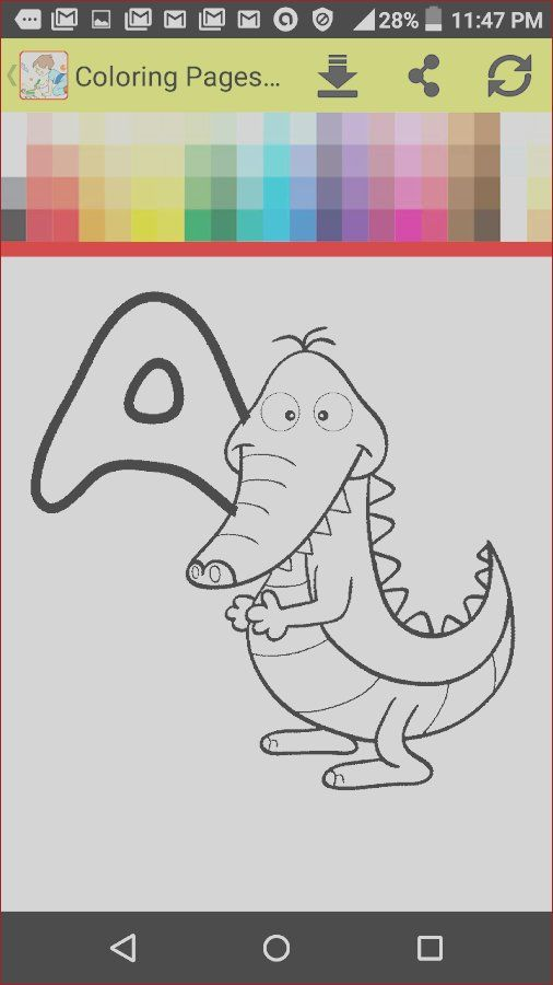 22 Cool Photos Of Coloring App For Android In 2020 Cartoon Coloring Pages Coloring Pages Coloring Book App