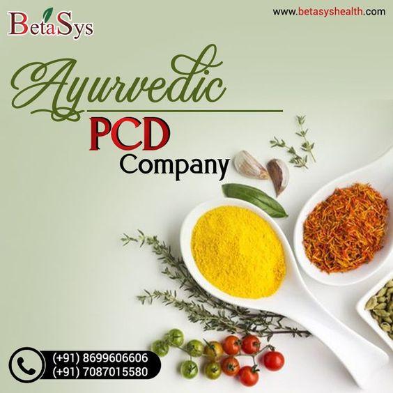 Ayurvedic PCD Company In Uttarakhand