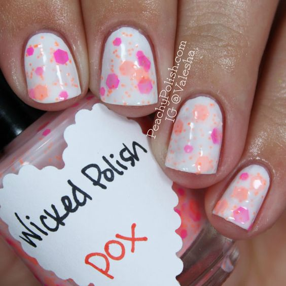 Wicked Polish Pox