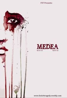aristotles four characteristics in euripides medea Let us write or edit the essay on your topic euripides and aristotle discussion about a tragedy hero with a personal 20% discount.