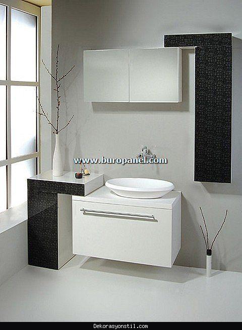 cool Modern banyo dolap modelleri 2016
