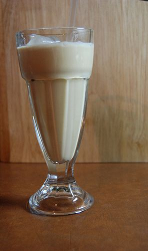 Peanut punch is a beverage popular in the Caribbean and it is made ...
