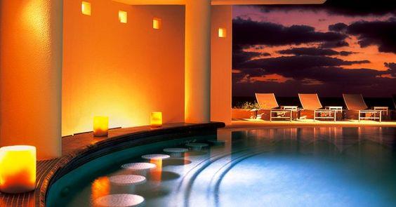 Live Aqua Cancun All-Inclusive in Cancun, Mexico - All Inclusive Deals