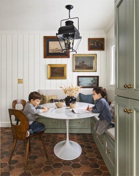Breakfast Nook Furniture, Dining Room Nook