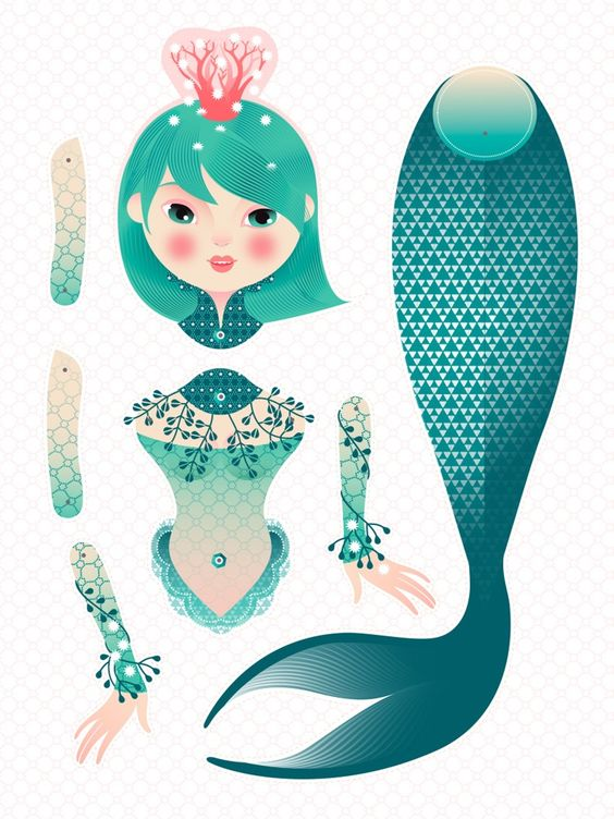 Image of Les princesses Plus