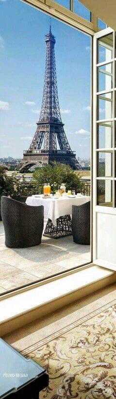 Genial, le Paris.