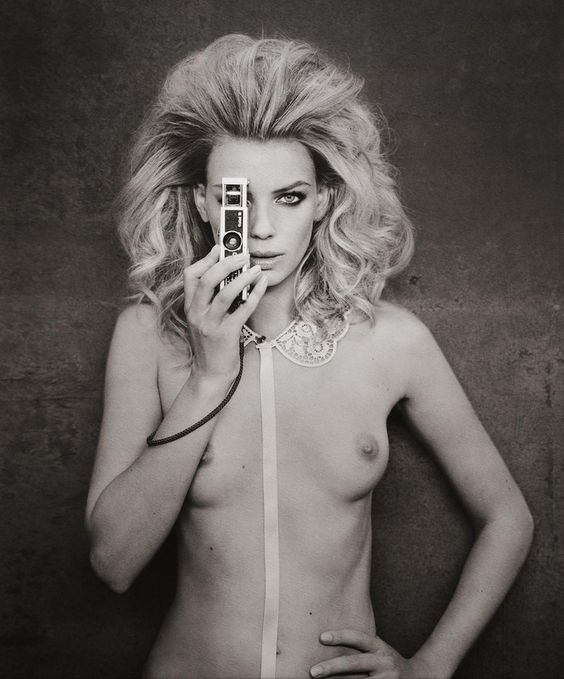 by Marc Lagrange