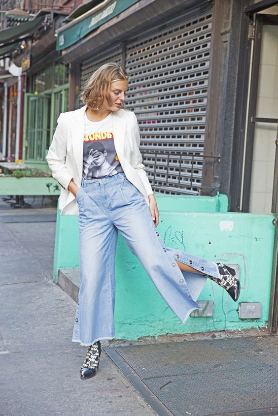 On Hard to Wear Clothes: How to Wear 'That One Thing' in Your Closet