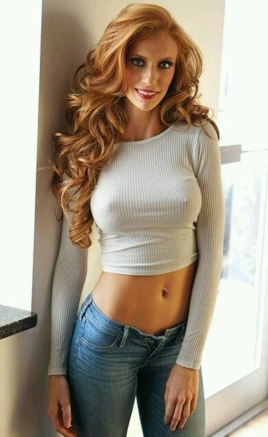 Archaeological Beautiful hot redhead woman Moms Love
