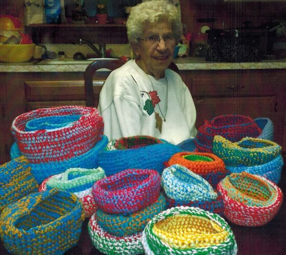 10 Charities Looking for Yarn Crafters: Put your knitting and crocheting skills to work for those in need.