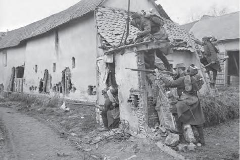 «14-18 La Guerre en images» : Un livre et une expo pour voir la Grande guerre autrement