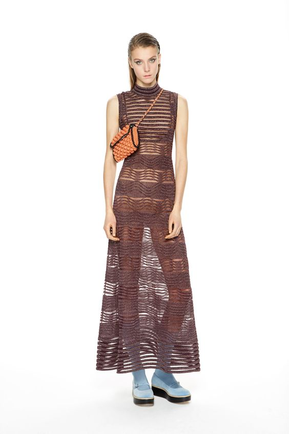 M Missoni Fall 2015 Ready-to-Wear - Collection - Gallery - Style.com