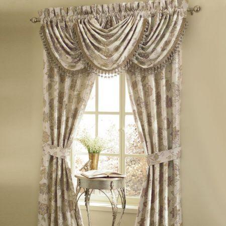 Croscill Window Curtains - Curtains Design Gallery