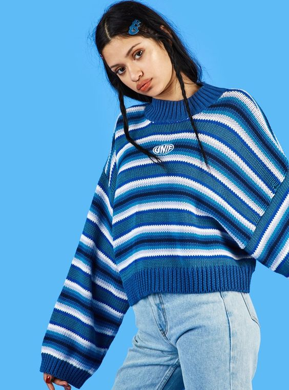 Clarissa Sweater